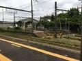 浅野駅、鶴見線