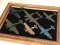 大戦機各種