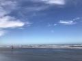 九十九里浜、中下海水浴場