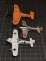 Fw190A-4、流星11型