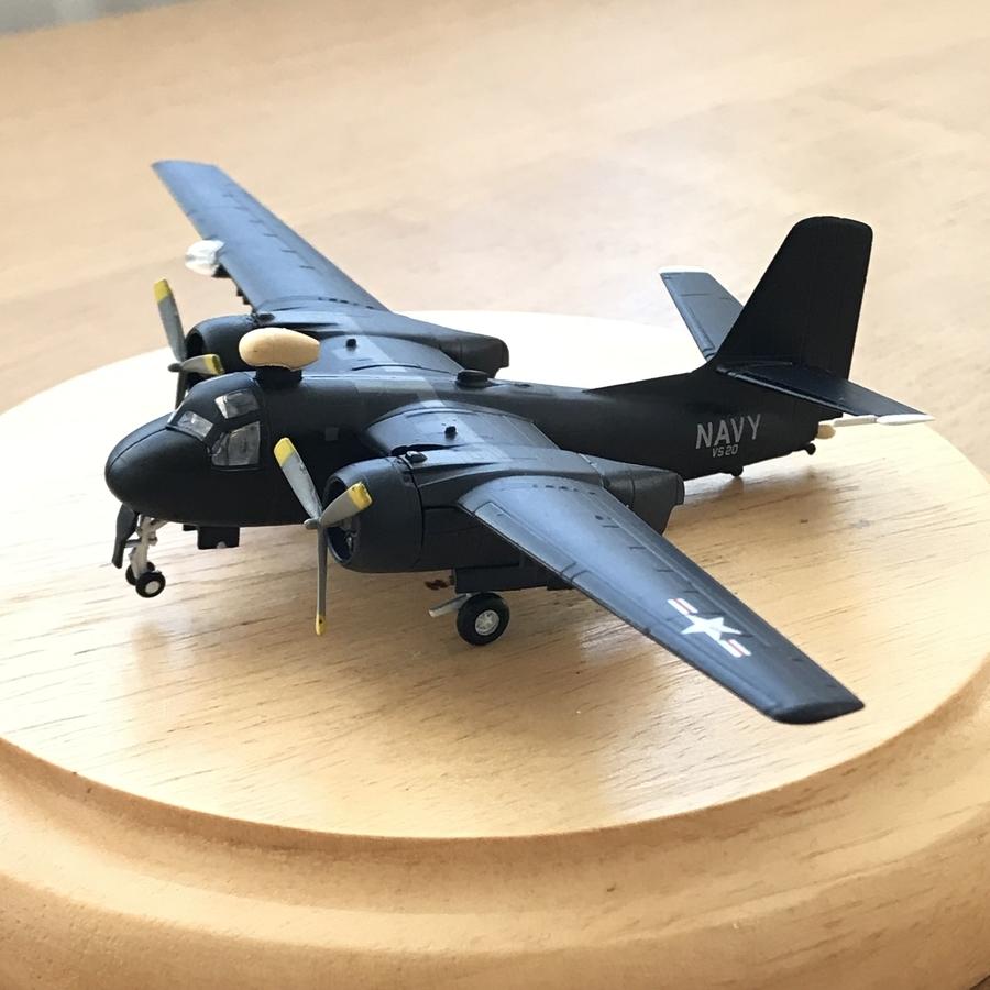 S-2トラッカー