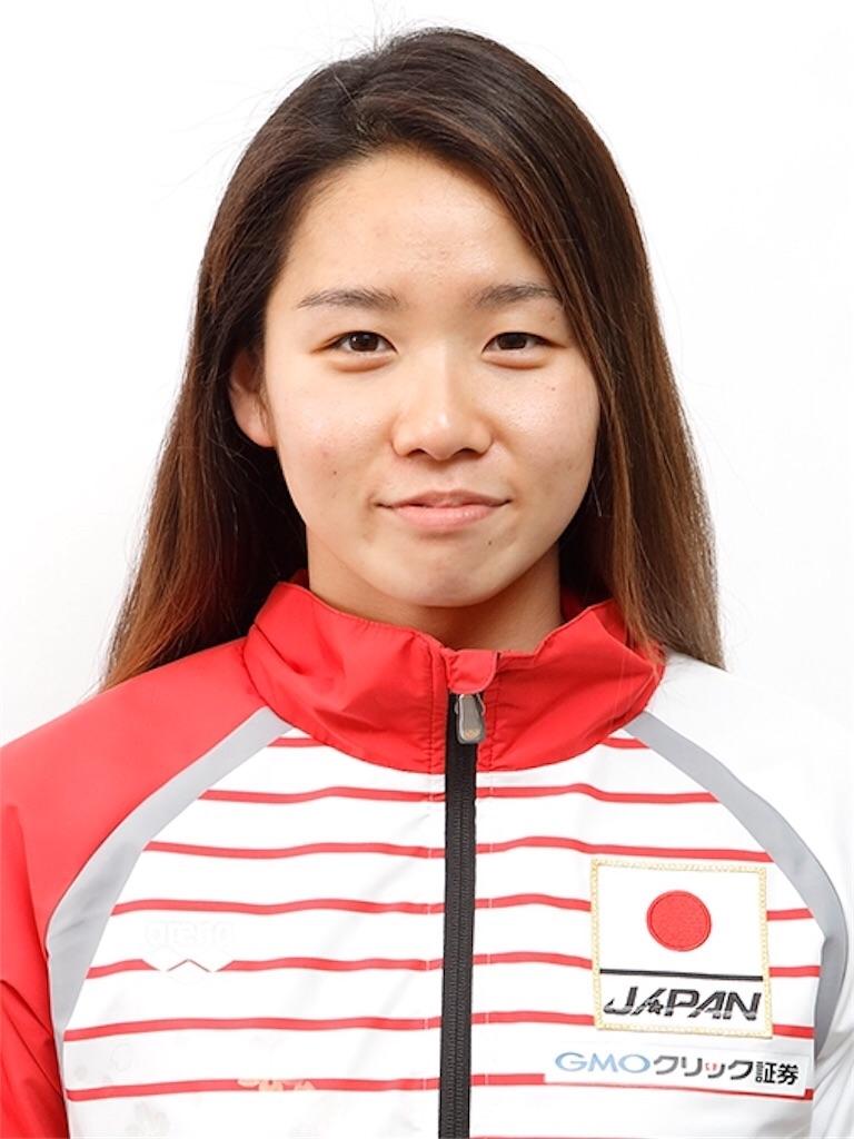 トビウオジャパン】かわいい競泳日本代表女子選手5選 - 美人さん応援