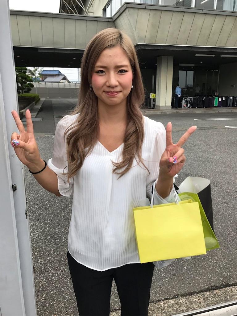 【ボートレース】お嬢様レーサー 富樫麗加がかわいい - 美人 ...