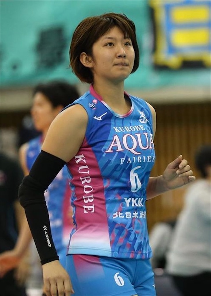 Kurobe アクア フェアリー ズ -退団選手のお知らせ-|KUROBEアクアフェアリーズ