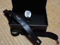 POLAR ハートレートモニター ブラック FS2c