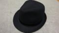 100円ショップ ダイソー 315円の帽子