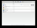 Mac OS X Xcode インストール