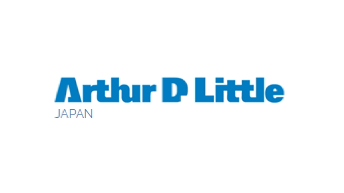 Arthue D little