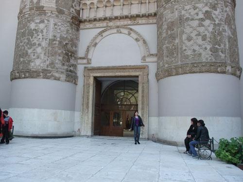 ダマスカス国立博物館