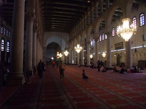 ウマイヤ・モスク