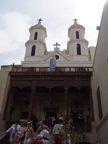 エルムアラッカ教会