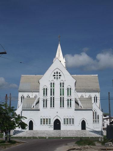 セントジョージ大聖堂