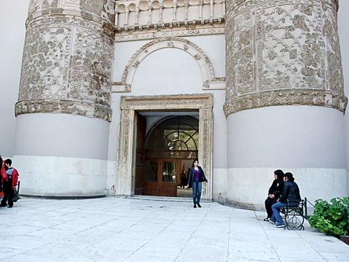 シリア国立博物館