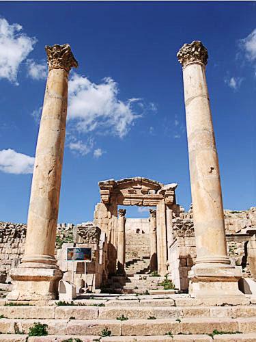 ディオニュソス神殿
