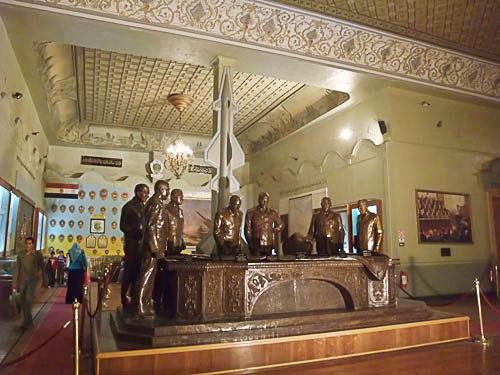 カイロ軍事博物館