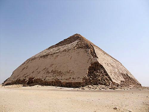 スネフィル王のピラミッド