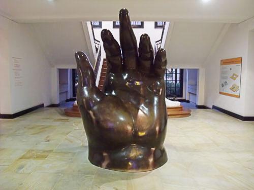 ボテロ美術館
