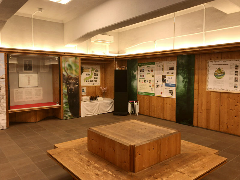 東京大学農学資料館