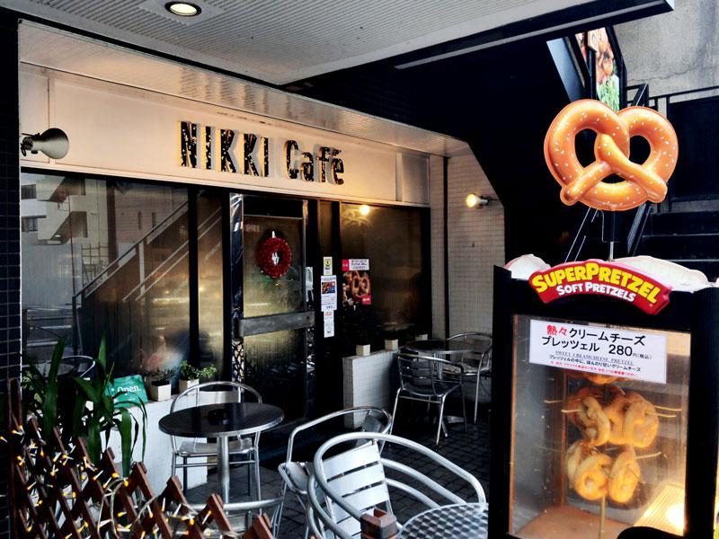 nikkicafe