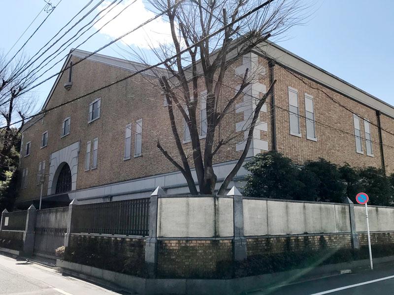 三菱史料館