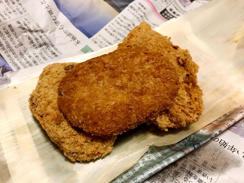 駒形軒フライ惣菜
