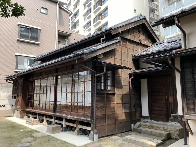 鈴木信太郎記念館