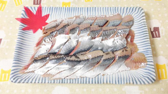 sanma-no-sashimi