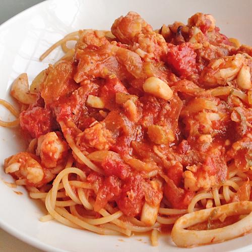 pasta-tomato