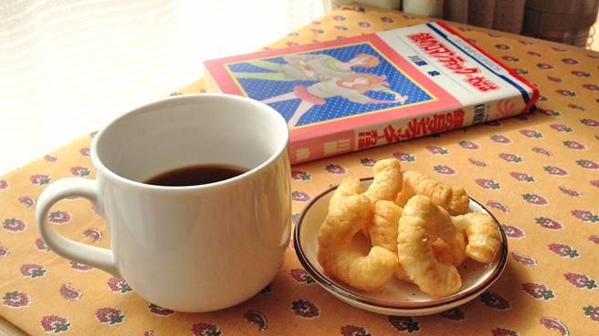 coffee-to-manga