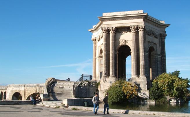 montpellier-promenade-du-peyrou