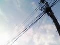 20071020-Utility Pole