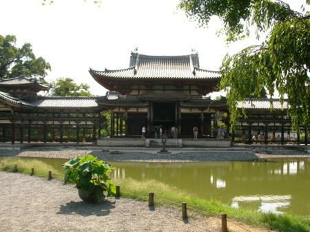 十円玉の鳳凰堂