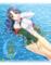 栗下義孝さんにシアンを描いて頂きました!
