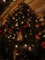 伝統的クリスマスツリー