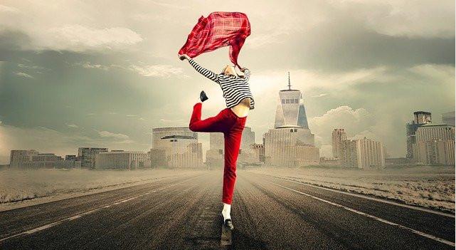 【これからダンスを習いたい方へ】ダンスの始め方と注意点