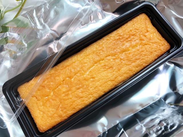 金のチーズケーキ