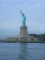 [観光]自由の女神