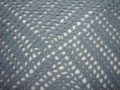 [手芸]毛糸模様編み