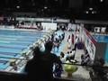 [スポーツ]水泳競技観戦