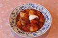 [料理]ボルシチ