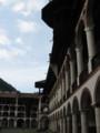 [ブルガリア][リラ][修道院]リラの僧院:Rila Monastery, BULGARIA 2006/09/22