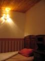 [ブルガリア][ソフィア][ホテル]ホテル:Sofia, BULGARIA 2006/09/22