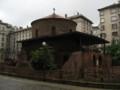 [ブルガリア][ソフィア][教会]聖ゲオルギ教会:St. George Church in Sofia, BULGARIA 2006/09/23