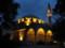 バーニャ・バシ・ジャーミヤ:Banya Bashi Mosque in Sofia, BULGARIA 2006/09/23