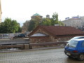 [ブルガリア][ソフィア][教会]聖ペトカ地下教会:St. Petka Samardzhiiska Church in Sofia, BULGARIA 2006/09/23