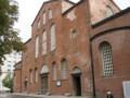 [ブルガリア][ソフィア][教会]聖ソフィア教会:St. Sofia Church in Sofia, BULGARIA 2006/09/23