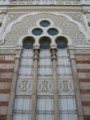 [教会][ソフィア][ブルガリア]シナゴーグ:Synagogue in Sofia, BULGARIA 2006/09/23