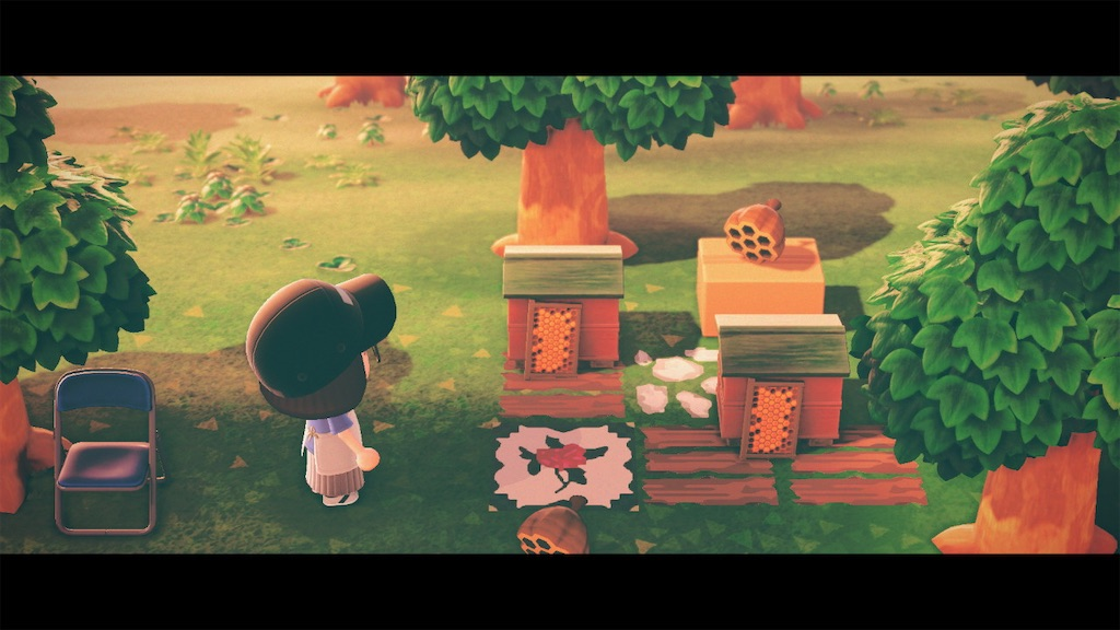 森 箱 あつ 養蜂