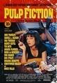 映画『パルプフィクション』(1994年/米)