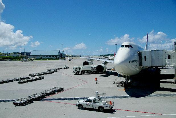空港見学イメージ